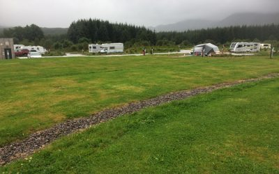 Tent Bookings Closed for 2019